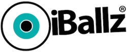 iBallz logo for EdCamps