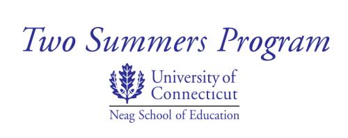 UConn Two Summers Program