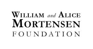 William and Alice Mortensen Foundation