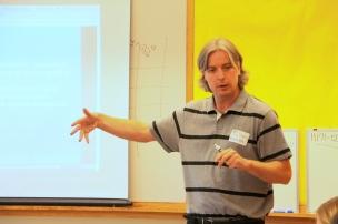 EdCamp CT   August 10, 2012
