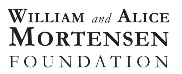 mortensen-foundation-logo